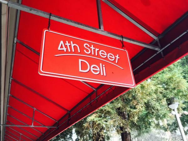 4th street deli